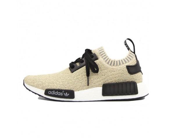 Adidas Originals Nmd Runner Yeezy350 Unisex Schuhe Corn Gelb