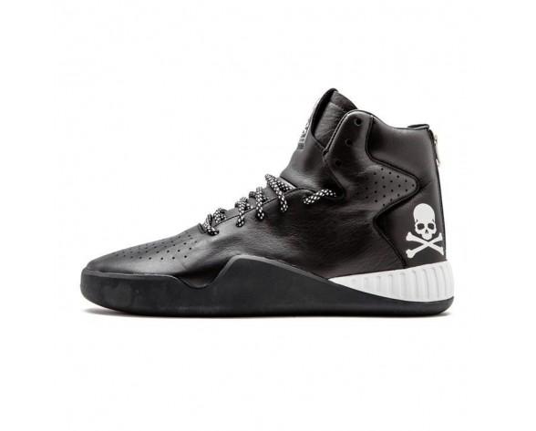 Schuhe Schwarz Mastermind Japan X Adidas Tubular Instinct Ba9727 Unisex