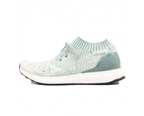 Unisex Adidas Ultra Boost Uncaged Weiß Schuhe