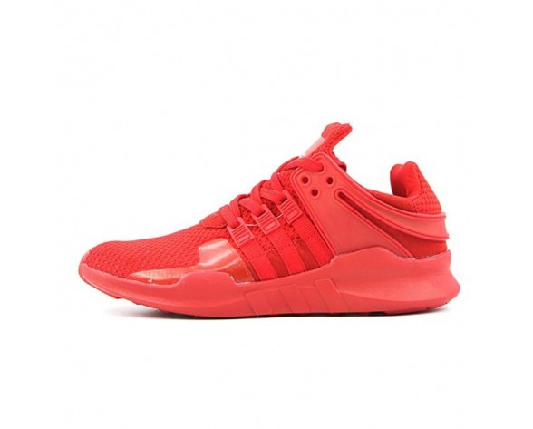Schuhe Rot Unisex Adidas Eqt Support Adv Primeknit S81501
