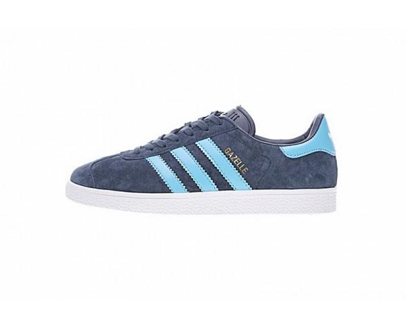 Legendary Ink & Blau Schuhe Adidas Originals Gazelle Bb5256 Herren