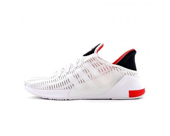 Weiß & Rot & Schwarz Unisex Adidas Adidas Clima Cool Adv Cg3347 Schuhe