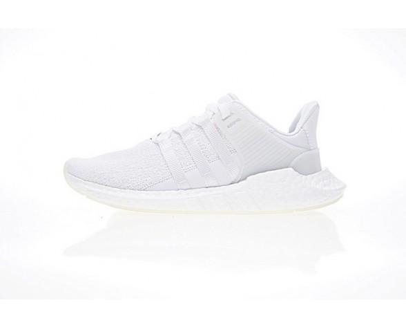Adidas Eqt Support Future Boost 93/17 By2916 Schuhe Unisex Glow Weiß