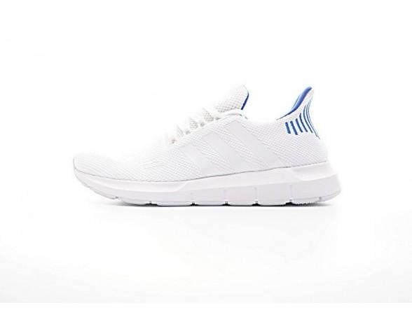 Weiß & Blau Adidas Tubular Shadow Kint Cg4141 Schuhe Unisex