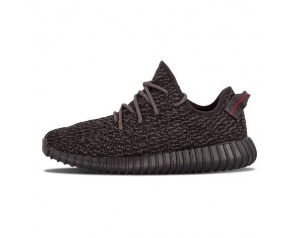 Schuhe Schwarz Unisex Adidas Originals Yeezy Boost 350 Aq2659
