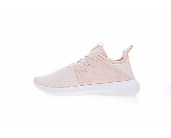 Damen Schuhe Adidas Originals Tubular Viral 2 By2122 Cherry Rosa
