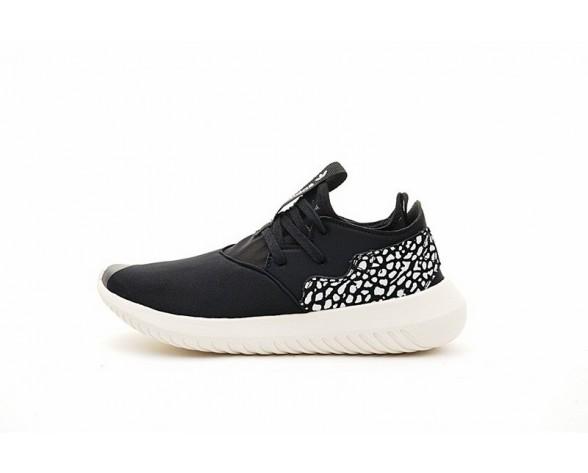 Adidas Originals Tubular Entrap W S75915 Schuhe Unisex Schwarz