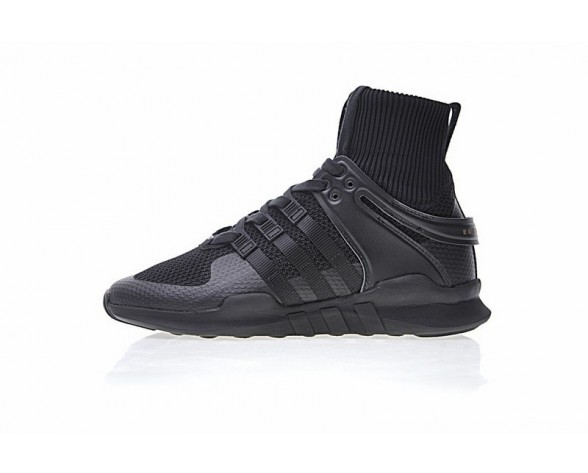 Unisex Adidas Eqt Support Adv Sock By8304 Schwarz Schuhe