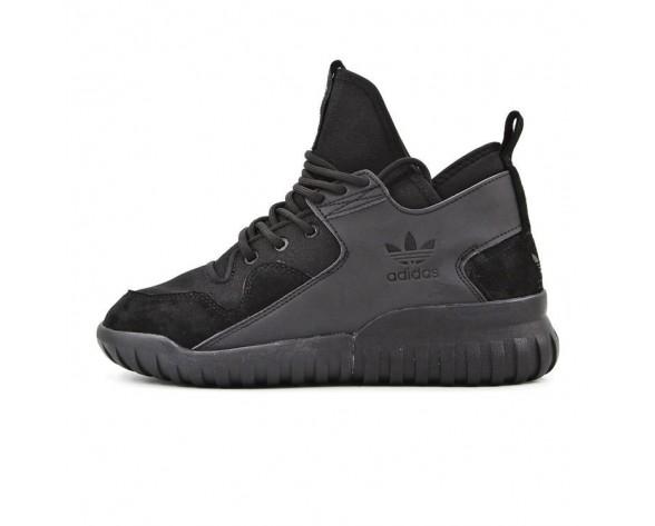 Schwarz Adidas Tubular X & 3M S74922 Schuhe Herren