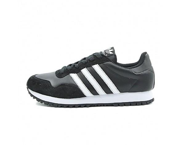 Unisex Schuhe Schwarz & Weiß Adidas Ocis Runner Zx400 D65671