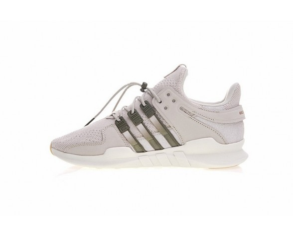 Highs And Lows X Adidas Consortium Eqt Support Adv 93/17 Cm7873 Unisex Schuhe Sand & Olive Grün