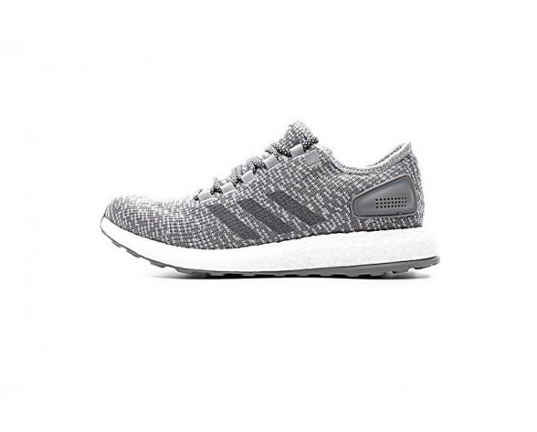 Adidas Pure Boost Ltd Ba8900 Schuhe Herren Grau
