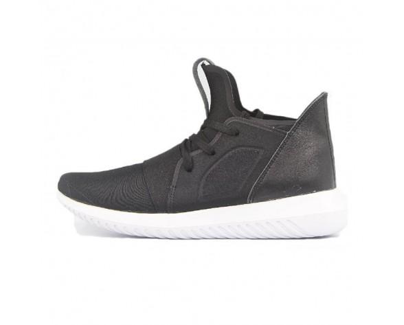 Schuhe Schwarz & Whiyte Unisex Adidas Tubular Defiant S75249