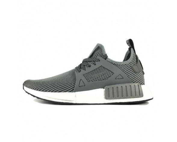 Adidas Originals Nmd Xr1 S81513 Schuhe Grau Unisex