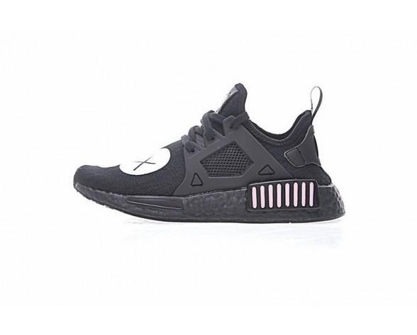 Schuhe Doll Eyes Damen Kaws X Adidas Nmd Xr_1 Boost By9953