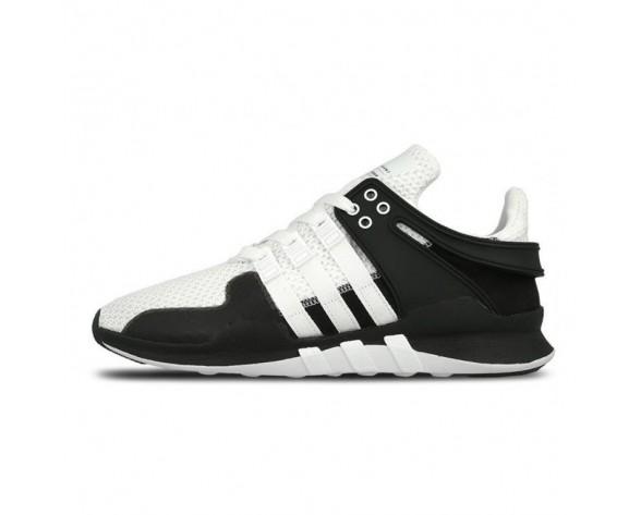 Schuhe Schwarz/Weiß Adidas Eqt Support Adv S81500 Unisex