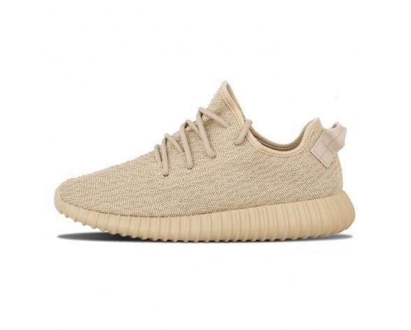 Schuhe Adidas Yeezy 350 Boost Aq2661 Unisex Oxford Tan