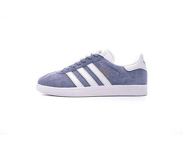 Schuhe Lavender Violet Adidas Originals Gazelle Bb5478 Unisex