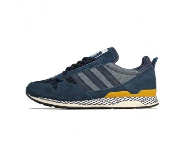 Dunkel Marine/Dunkel Marine/Craft Gold Kazuki X Adidas Zxz Adv 84-Lab Q20860 Schuhe Herren