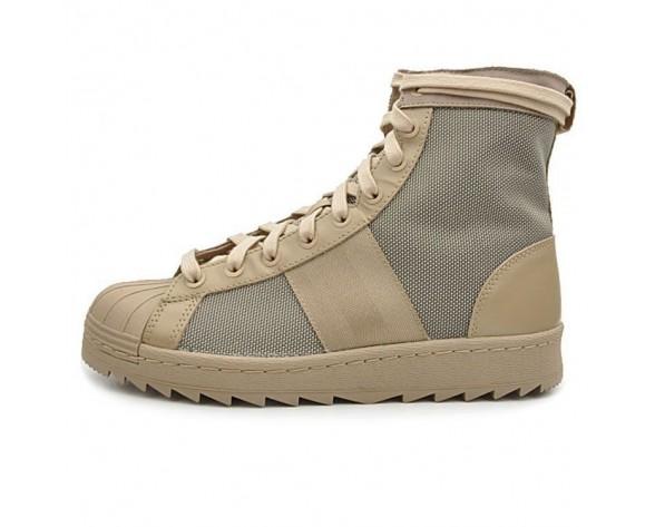 Adidas Originals Superstar Jungle M25508 Schuhe Khaki/Grau Unisex