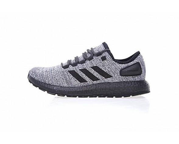 Adidas Pure Boost Terrain Cg2989 Unisex Schuhe Schwarz & Grau