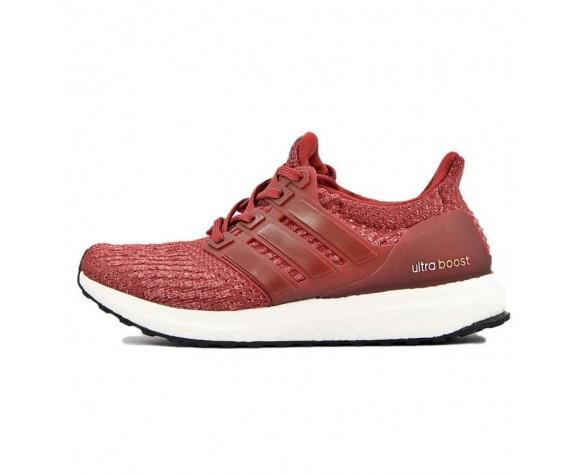 Schuhe Hawthorn Rot Adidas Ultra Boost Bb8846 Damen
