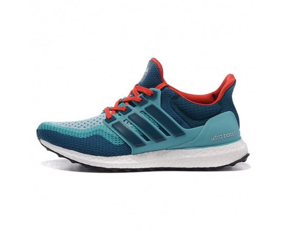 Pale Purplish Blau Jade Unisex Schuhe Adidas Ultra Boost