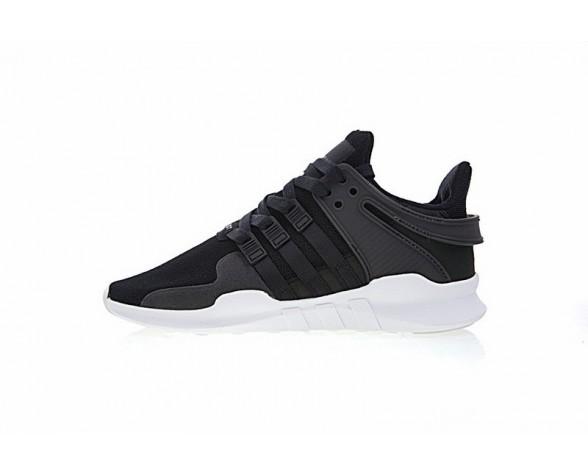 Unisex Schuhe Adidas Originals Eqt Support Adv Cp9557 Schwarz & Weiß