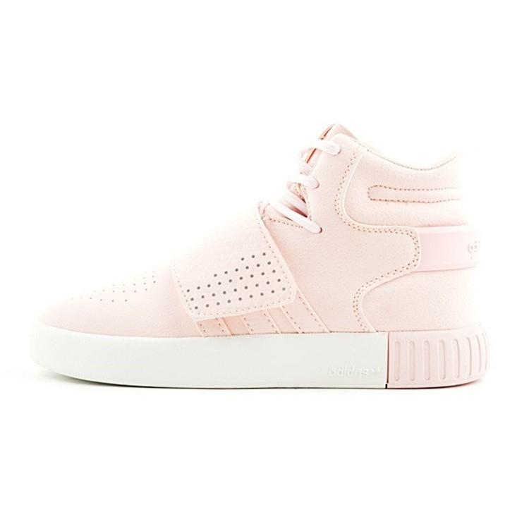 9b8d74b3d1 Kauf - Kostenlose Lieferung! Schuhe Adidas Tubular Invader Straprosa ...