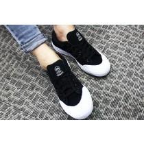 Adidas Matchcourt Low F37379 Schuhe Schwarz & Rot & Weiß Unisex