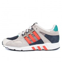 Unisex Highs And Lows X Adidas Equipment Rng Guidance B35713 Weiß/Grün/Orange Schuhe
