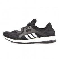 Schuhe Unisex Adidas Pure Boost X S78583 Schwarz & Weiß