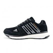Schwarz Schuhe Adidas Running Energy Boost Esm M29722 Unisex