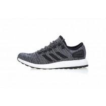 Grau & Schwarz Unisex Adidas Pure Boost Terrain S80787 Schuhe