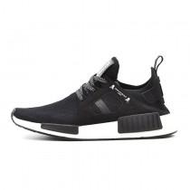 Schwarz Herren Mastermind Japan X Adidas Originals Nmd Primeknit Xr1 J S32209 Schuhe