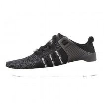 Schuhe Speckle Schwarz Weiß Unisex Adidas X Mountaineering Eqt Support 93/17 Eqt Ba7479