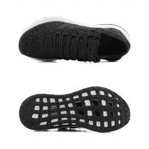 Schwarz Herren Schuhe Adidas Pure Boost Ltd S77190