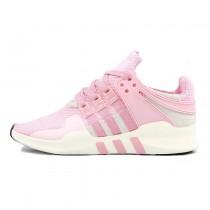 Schuhe Adidas Eqt Running Support 93 Primeknit S81494 Barbie Rosa Unisex