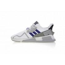 Schuhe Weiß & Grau & Blau Unisex Adidas Eqt Cushion Adv Cp9459