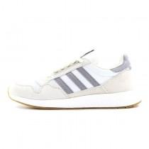 Unisex Schuhe Adidas Originals Zx500 Og S79177 Rice Grau & Weiß