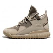 Beige / Braun Adidas Tubular X S74923 Herren Schuhe
