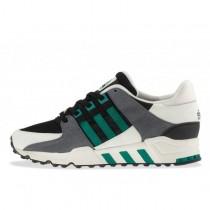Unisex Schuhe Adidas Eqt Running Support 1993 D67729 Schwarz & Grün & Grau