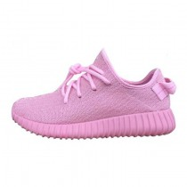 Schuhe Unisex Adidas Yeezy Boost 350 Concept Rosa