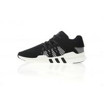 Schwarz & Weiß Adidas Eqt Support Adv Primeknit 91/17 Cq2162 Schuhe Unisex