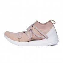 Adidas Pure Boost X SMC Aq3710 Unisex Chalk / Bliss Schuhe