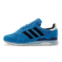 Unisex Schuhe Adidas Originals Zxz Adv 90S Run Thru Time Pack D67358 Sky Blau