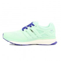 Schuhe Damen Adidas Running Energy Boost Esm W S83147 Ice Cream Grün