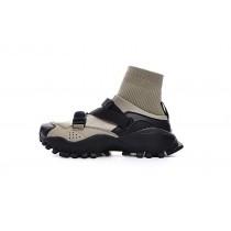 Hyke X Adidas Originals Seeulater Ba8364 Unisex Braun & Schwarz Schuhe