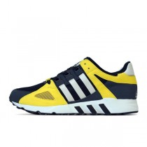 Adidas Eqt Running Guidance M25499 Unisex Schuhe Schwarz/Chalk/Sun