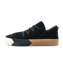 Alexander Wang X Adidas Originals Skate Shoe By1684 Unisex Schwarz Schuhe